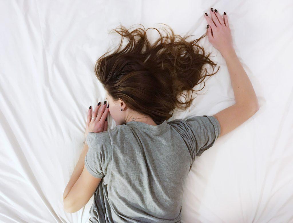 dormir pour tire-allaiter